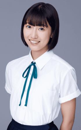 蟹沢 萌子(かにさわ もえこ)