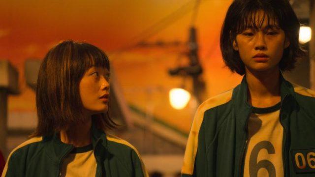 【感動】イカゲーム6話はセビョクとジヨンの友情シーンが泣ける